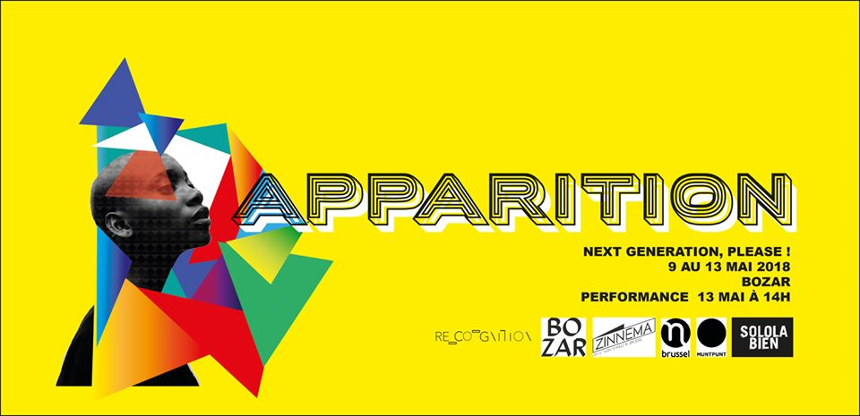 Apparition: Next Generation, Please! Festival
