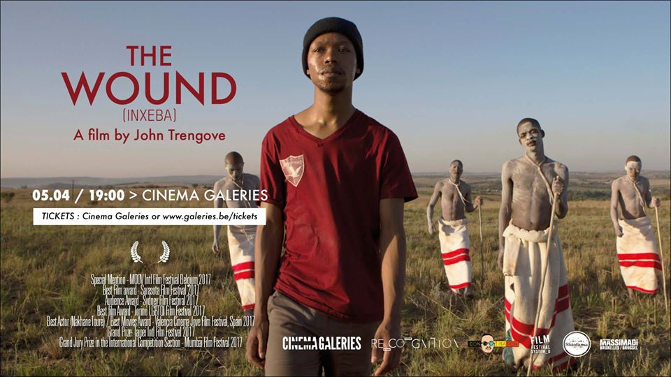 The Wound (Inxeba)